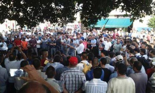 Solitarietà con le masse marocchine! Abbasso la dittatura e la repressione!