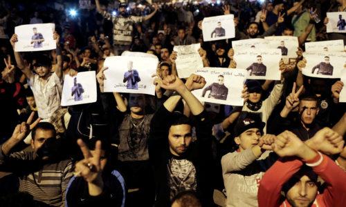 Marocco – Il Rif insorge di nuovo