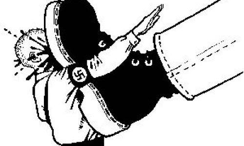 Pavia: i fascisti aggrediscono ma i compagni si difendono