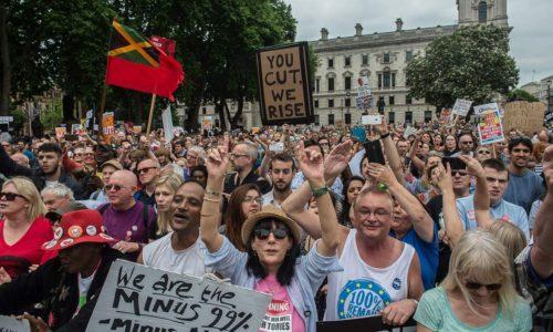 Gran Bretagna – Dopo le elezioni si apre una nuova fase