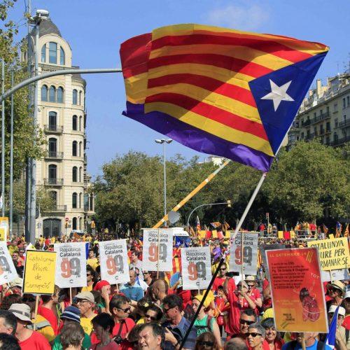 Catalogna: Il referendum del primo ottobre e il diritto all'autodeterminazione – Un compito rivoluzionario