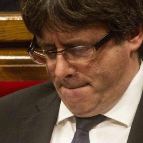 Repubblica catalana: epilogo rimandato