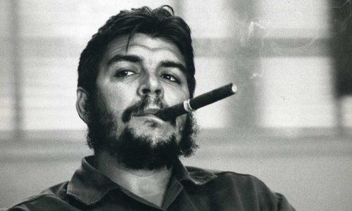 A cinquant'anni dalla morte di Che Guevara