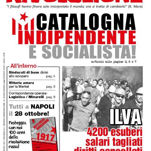 Rivoluzione n°36