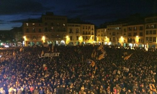 Catalogna – Nello sciopero dell'8 novembre i CDR assumono un ruolo da protagonista