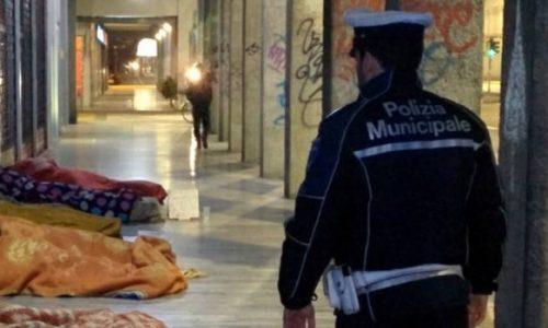 Daspo urbano a Bologna – Oggi i clochard, domani chi protesta!