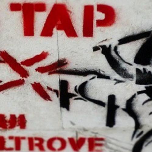 No-Tap – Occupazione militare nel Salento