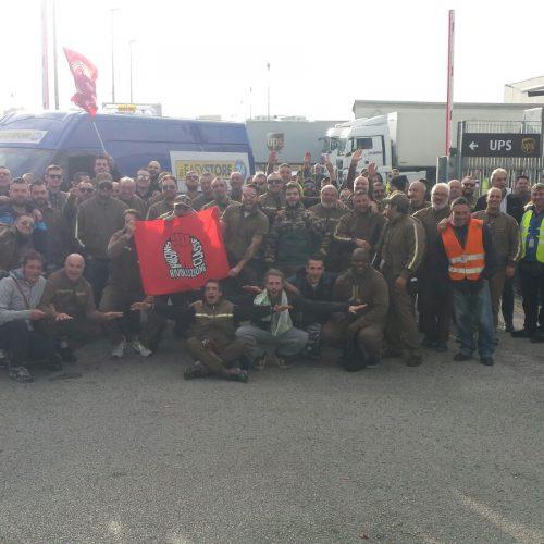 Logistica – Lo sciopero è stato un successo: ora la parola ai lavoratori!