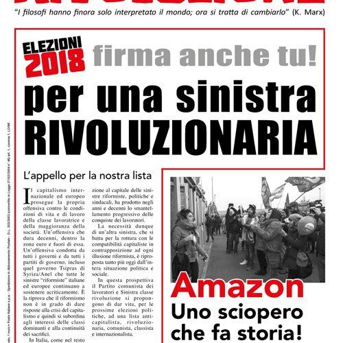 Rivoluzione n° 38