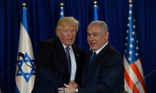 Le dichiarazioni di Trump su Gerusalemme svelano la vera faccia del capitalismo