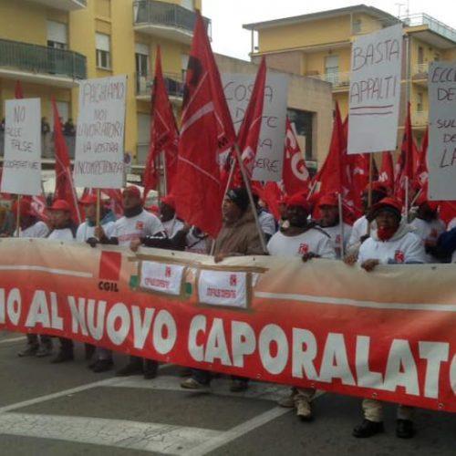 La lotta alla Castelfrigo: il buono, il brutto e il cattivo