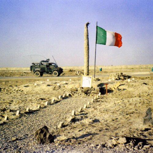 I veri obiettivi della missione italiana in Niger