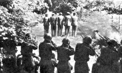 I crimini dell'Esercito italiano in Jugoslavia