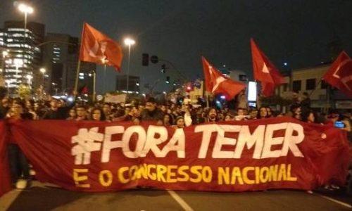 Brasile – Lula, le elezioni e la lotta di classe nel 2018
