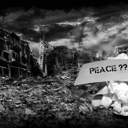 Siria – La barbarie della guerra e l'ipocrisia imperialista