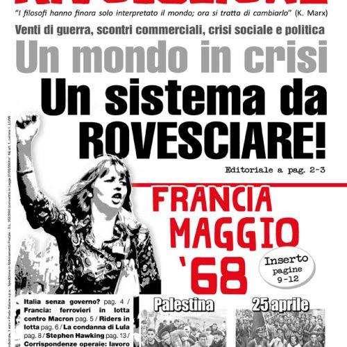 Rivoluzione n° 42-43