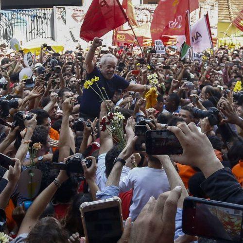 L'arresto di Lula – Crisi al vertice, resistenza e i nostri compiti