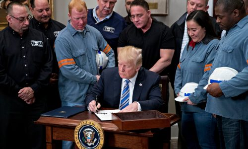 Trump approva nuovi dazi – Verso una guerra commerciale?