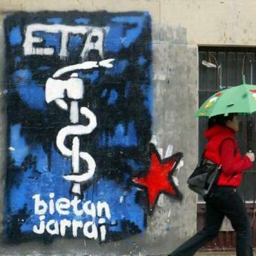 Lo scioglimento dell'ETA: un passo avanti nella lotta per i diritti democratico-nazionali e per il socialismo nel Paese Basco