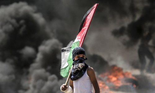 Palestina – L'imperialismo celebra i 70 anni di Israele con una strage