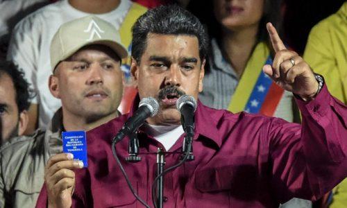 Venezuela: Maduro vince le elezioni presidenziali, nonostante l'ingerenza imperialista. Cosa succederà ora?