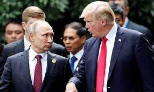 Lo scontro Usa-Russia