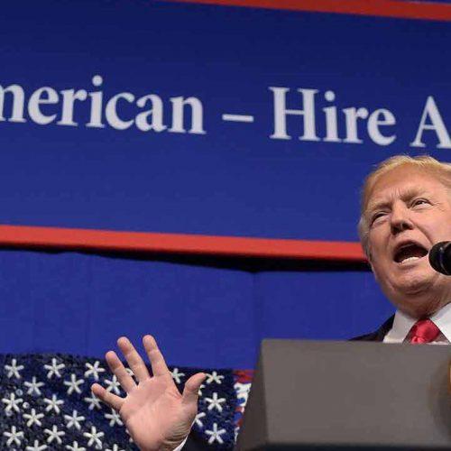 Donald Trump va alla guerra (commerciale)