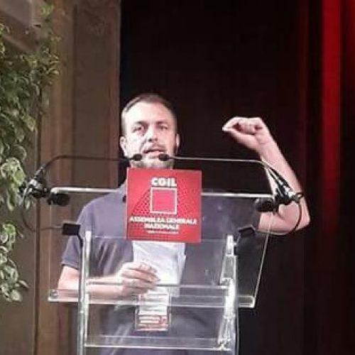 Mario Iavazzi – Il disorientamento della Cgil