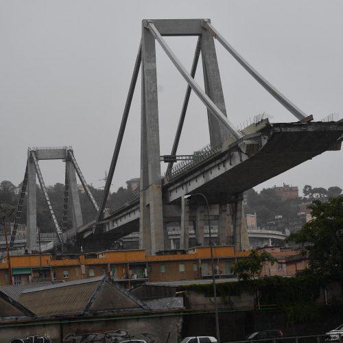 La strage di Genova mette a nudo il sistema affaristico