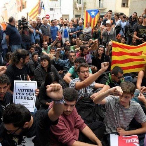 """Catalogna – Un anno dopo l' """"Ottobre repubblicano"""": un bilancio e alcune conclusioni"""