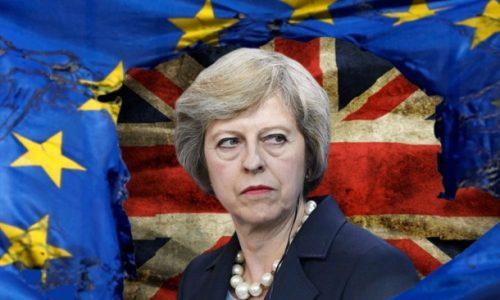 Gran Bretagna: la bomba della Brexit