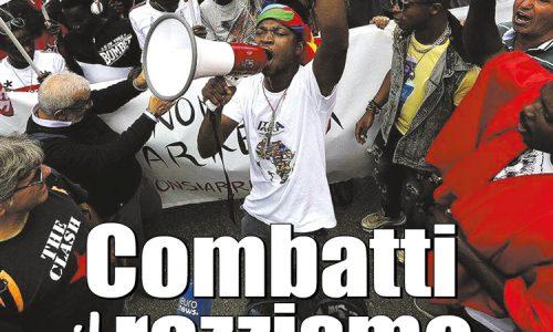 Nuovo opuscolo – Combatti il razzismo, abbatti il capitalismo!