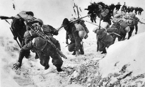 4 novembre 1918-2018 – Celebrazione del macello imperialista