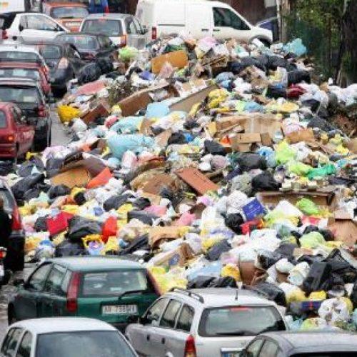 Roghi e inceneritori: il profitto capitalista nel sistema dei rifiuti