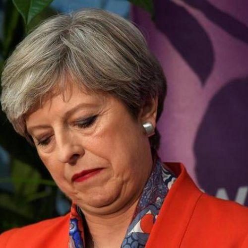 Gran Bretagna: May e la sua vittoria di Pirro
