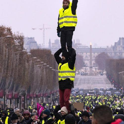 Atto 6 e gilet gialli: lavoratori e studenti tra eroismo e disorganizzazione
