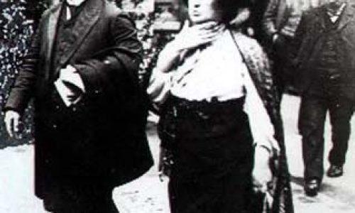 A cento anni dall'assassinio di Rosa Luxemburg e Karl Liebknecht