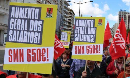 """Il """"miracolo portoghese"""" e gli scioperi dei lavoratori"""