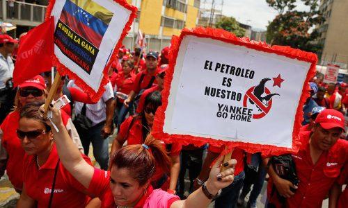 Venezuela: Come sconfiggere il colpo di Stato imperialista?