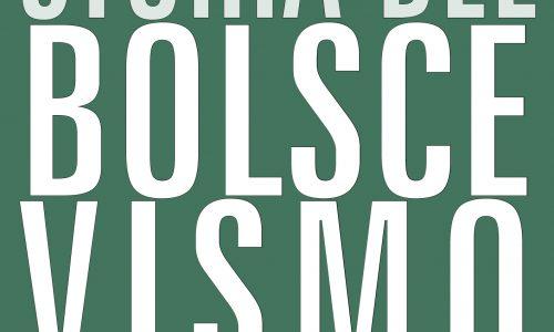 """È disponibile la """"Storia del bolscevismo"""" di Alan Woods"""
