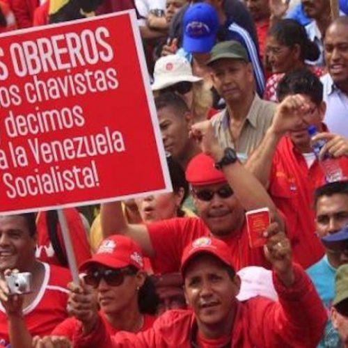 Venezuela – L'aggressione imperialista non si ferma