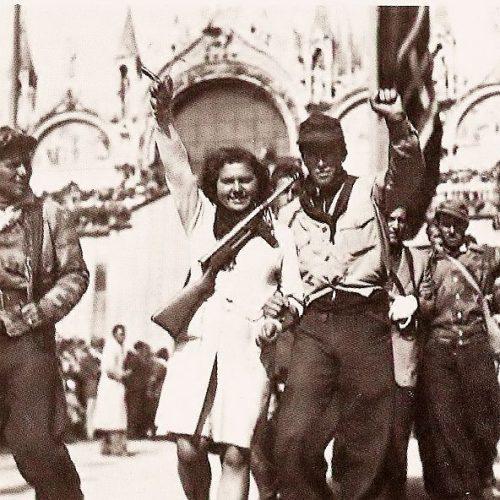 25 Aprile contro Salvini  – Antifascisti oggi e domani!