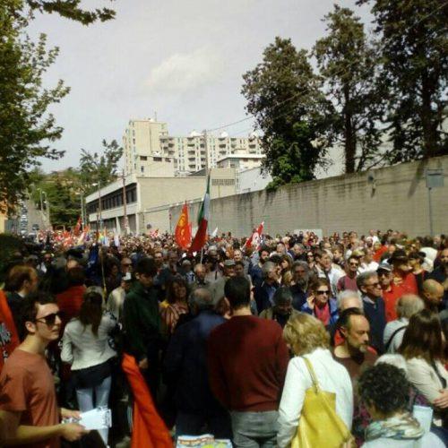 Trieste, il 25 aprile torna antifascista