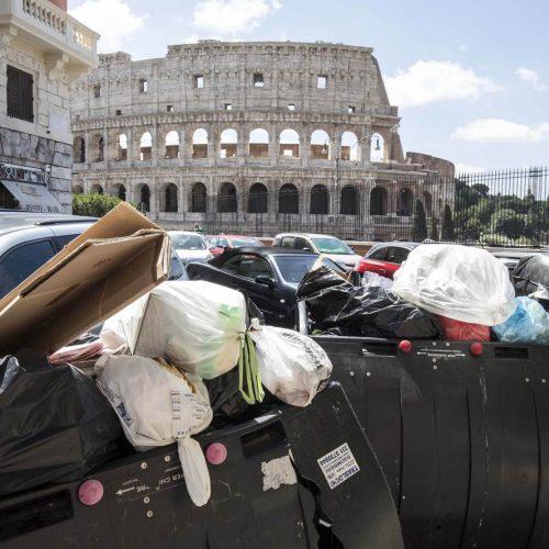 Polvere di Stelle su Roma –  Tre anni di giunta Raggi