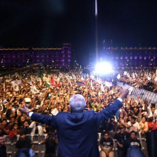 Messico – Il governo di AMLO: tra la crisi del capitalismo, le pressioni imperialiste e una politica riformista