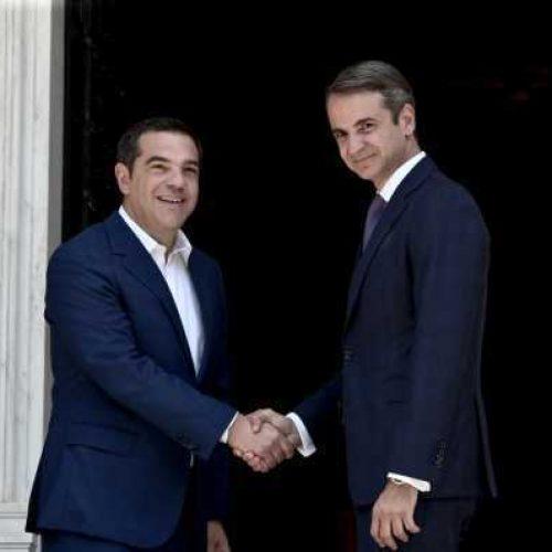 Grecia – La destra vince sulle macerie lasciate da Syriza