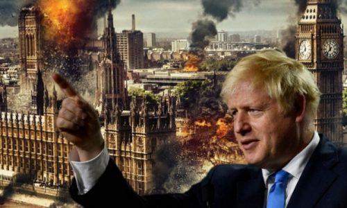 Brexit – Boris Johnson sospende il Parlamento e getta la Gran Bretagna nel caos