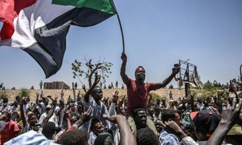 Sudan – No a un compromesso marcio, la rivoluzione deve continuare!