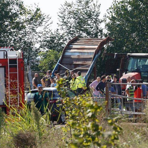 Pavia – Quattro morti in una vasca di liquami: una tragedia inevitabile?