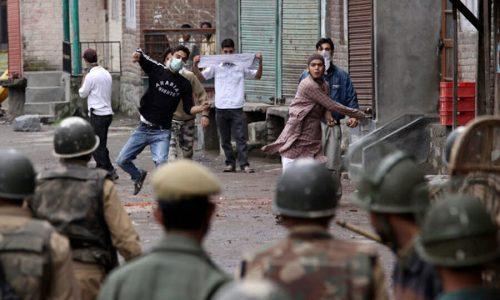 Kashmir: la classe operaia dell'intera regione lotterà contro le misure draconiane di Modi